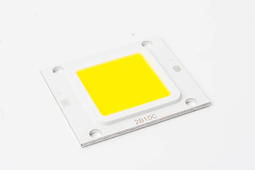 How do LED grow lights work?